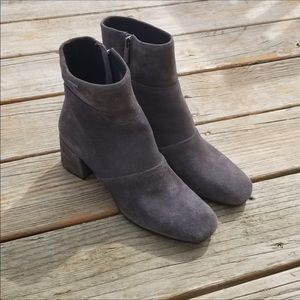 Kenneth Cole Eryc boots